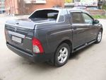 Продаю Ssang Yong Actyon Sports, AКПП, 2008 года, 550000 руб